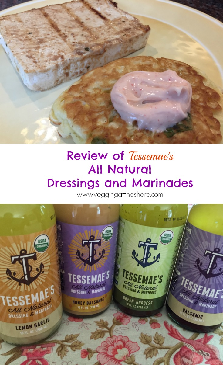 Review of Tessemae's